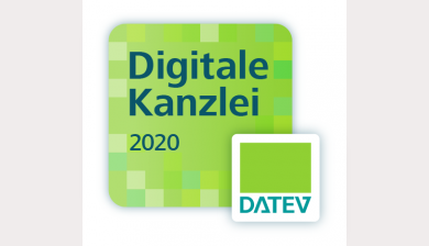 Signet Digitale Kanzlei 2020